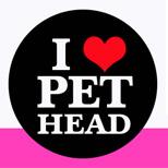I <3 PET HEAD kozmetika