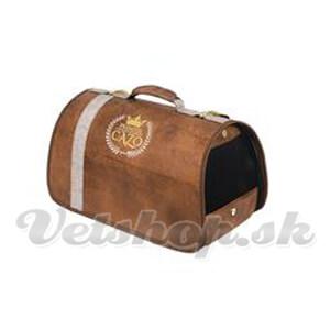 185770adc0 CAZO Taška pre zvieratá Premium - Vetshop.sk