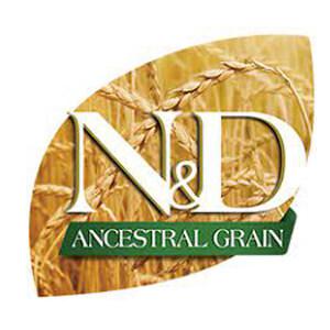 N&D LG s obilninami