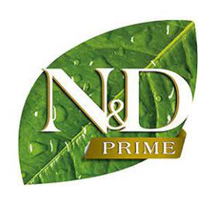N&D GF bez obilnín